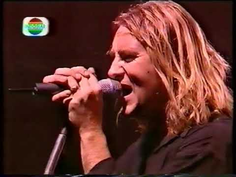 def leppard - jakarta spezial 01.06.1996