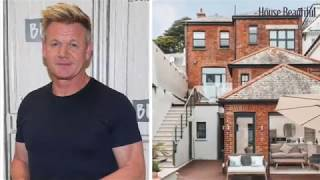 You can now stay in Gordon Ramsay's stunning holiday home in Fowey, Cornwall