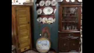 Wishing Well Antiques & Gifts Welcome