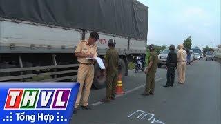 THVL | Vĩnh Long: tai nạn giao thông nghiêm trọng làm 1 người tử vong tại chỗ