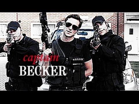 captain Becker   PSYCHO