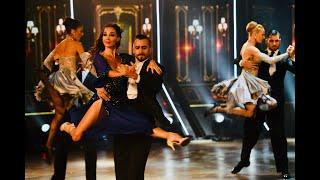 Download Video ¡Un lujo! Mora Godoy abrió el ritmo de tango con un show imperdible junto a su compañía MP3 3GP MP4
