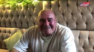 Мусоҳиба бо Владимир Ғуломҳайдаров