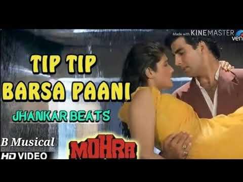 tip-tip-barsa-pani---mohoora-hindi-movie-song-b-musical