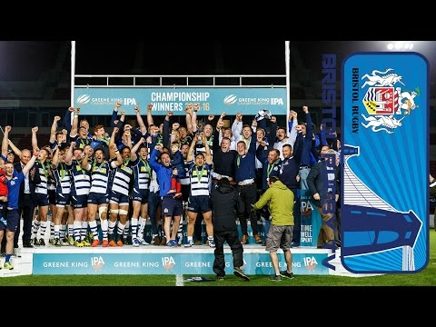GKIPA Championship Final Second Leg: Bristol Rugby vs Doncaster Knights