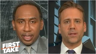 Emmanuel Sanders to the Saints will have the biggest Super Bowl impact - Max Kellerman | First Take
