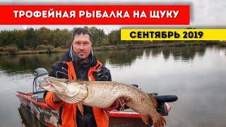 Как ловить щуку в мутной воде осенью Рыбалка на щуку в Башкирии Трофейная рыбалка на щуку