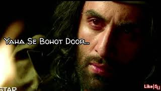 Rock Star Dialogue Status Ranbir Kapoor |WhatsApp Status ✌ 😊