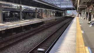 ㊗️相鉄線埼京線相互乗り入れ開始❗️埼京線E233系7000番台特急瀬谷駅上り下りともに通過