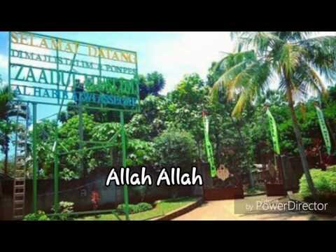 Zaadul Muslim-Ya Rasulullah Versi Indonesia