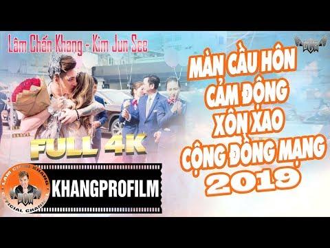 Phim Ngắn Cầu Hôn Cực Cảm Động Lâm Chấn Khang