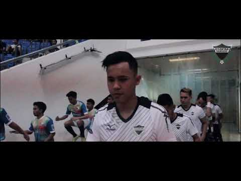 We are the Champions - Brunei Futsal League (August 2017)