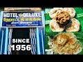 DELUX DELICIOUS!! BRAIN BAROTA at THE DELUXE HOTEL - SIVAKASI