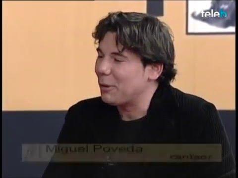 Magazine. Entrevista Miguel Poveda