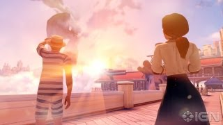 BioShock Infinite Creating Elizabeth Trailer