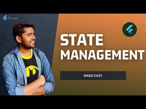 Flutter State Management Made Easy   BMI App