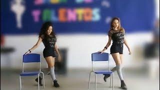 Apresentação de Dança Escolar - Nykas (Show de Talentos) thumbnail