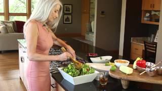 Cindy's Southwestern Summer Salad