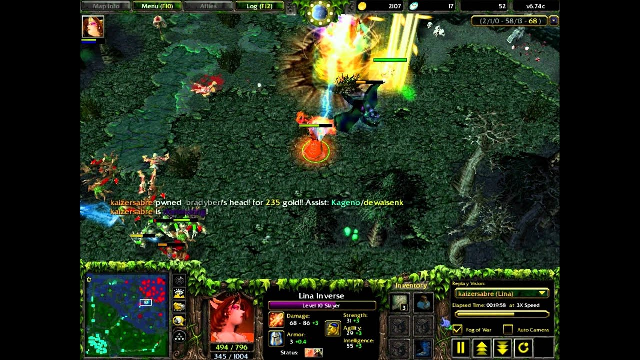 Defense of the Ancients - Dota 2 Wiki