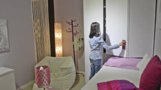 Gambar cover Todos los estilos en dormitorios juveniles en Merkamueble Guadalajara