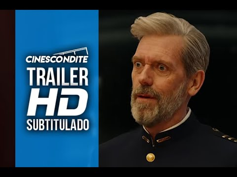 Avenue 5: Temporada 1 - Teaser Oficial #1 [HD] - Subtitulado por Cinescondite hbo 2020