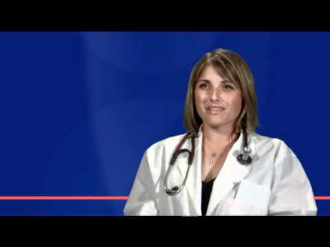 Dr. Melissa Kwak, Family Medicine, Edward Medical Group