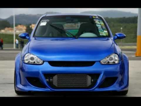opel corsa b tuning youtube. Black Bedroom Furniture Sets. Home Design Ideas