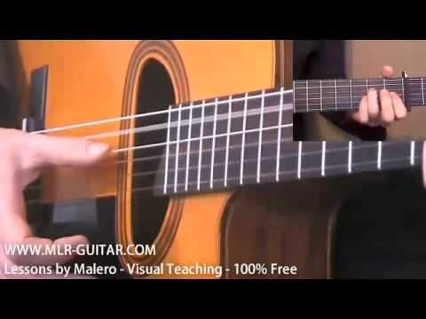 How To Play Mrs Robinson Mlr Guitar Lesson 1 Of 8 Youtube