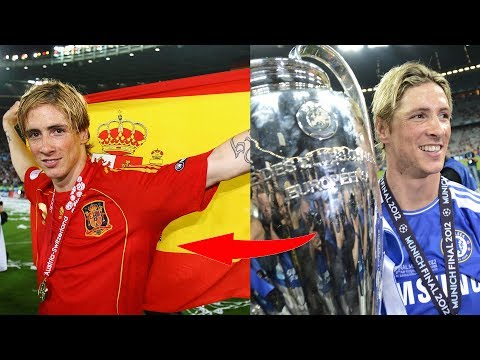 10 Things You Probably Didn't Know About Fernando Torres
