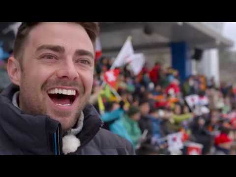 NBC previews PyeongChang 2018 Winter Olympics - Episode 1