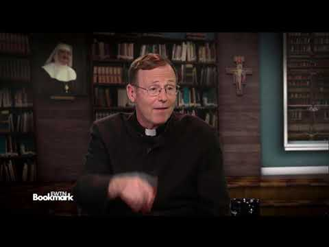EWTN Bookmark - 2019-02-03 - From Humdrum To Holy And Total Consecration Through The Mysteries Of Th
