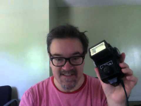 Descargar Video Vivitar 285 Zoom Flash