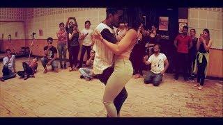 Скачать Cornel And Rithika Bachata Sensual Alex And Sierra Animals Dj Alejandro Bachata Remix