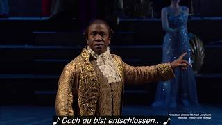 Mozart and the Music | Amadeus