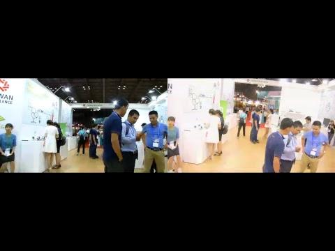 AVer - Taipei - HCMC