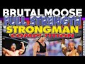 Full Strength Strongman Competition - brutalmoose