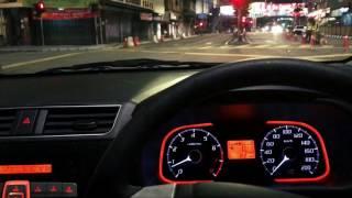 PERODUA BEZZA 1.3 X TEST DRIVE / POV MALAYSIA REVIEW 2016