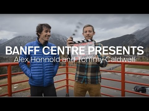 Alex Honnold and Tommy Caldwell: Bromance on the Fitz Traverse