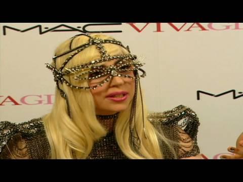 Gaga for Lady Gaga