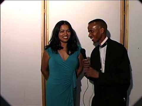 MISS GUYANA UNIVERSE PAGEANT INTERVIEWS 2017