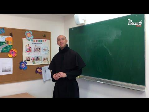 Pallotyński komentarz // ks. Sebastian Kołodziejski SAC // 13.12.2020 //