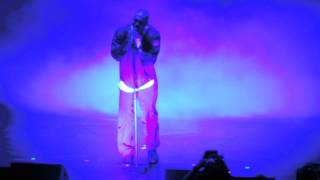 Chris Brown - Don't Judge Me / With You (Live At Nikon At Jones Beach Theater) 8/30/15