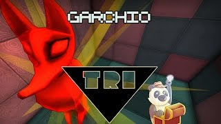 Garchio: TRI: Of Friendship and Madness (Commentary)