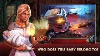 Hidden Objects - Nevertales: The Beauty Within Android Gameplay