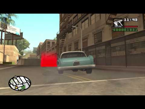 Lets Play Together - GTA San Andreas (Deutsch) [Teil 13]