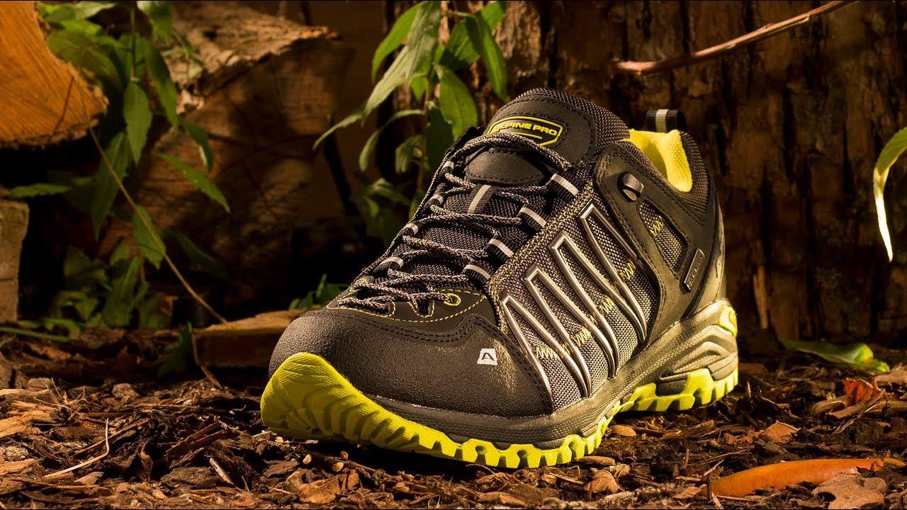 Outdoorová obuv TRIGLAV 3 PTX LOW  a9fe591d878
