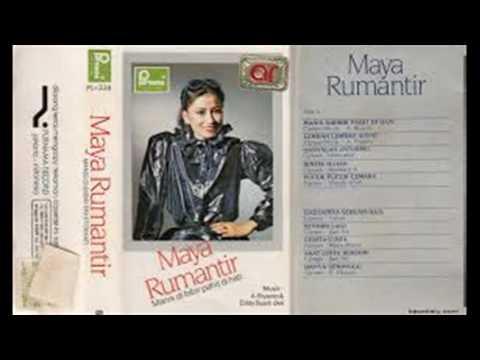 Maya Rumantir - Manis Di Bibir Pahit Di Hati