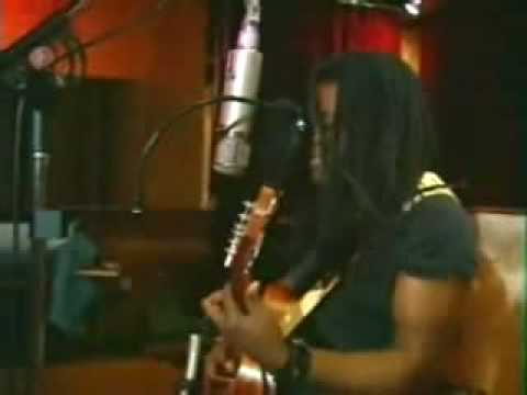 Tracy Chapman - I Am Yours (2002)
