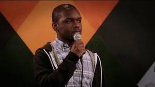 connectYoutube - Funniest Ever Stand Up Comedians -David Agyekum Newest 2016
