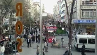 Hasretin NAZLIDIR ANKARA (eski Ankara harika)